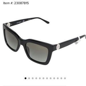 Tory Burch TY7089 Black Sunglasses